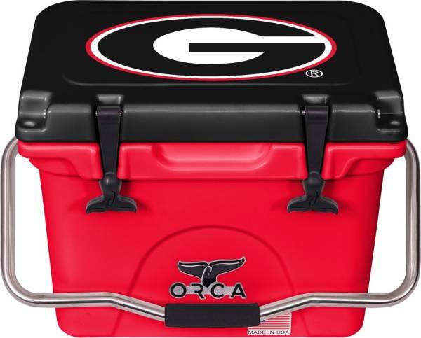 ORCA Georgia Bulldogs 20qt. Cooler product image