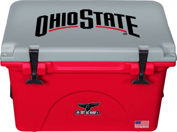 ORCA Ohio State Buckeyes 40qt. Cooler product image