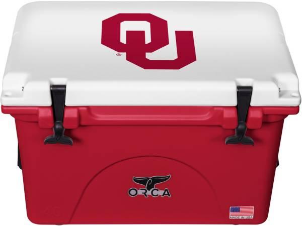 ORCA Oklahoma Sooners 40qt. Cooler product image