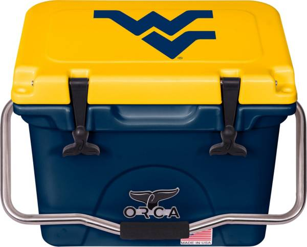 ORCA West Virginia Mountaineers 20qt. Cooler product image