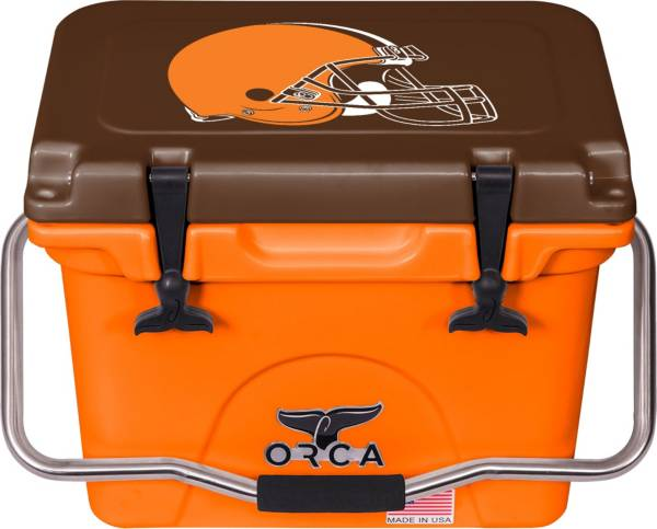 ORCA Cleveland Browns 20qt. Cooler product image
