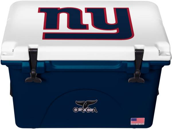 ORCA New York Giants 40qt. Cooler product image