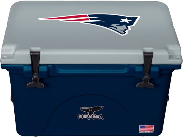ORCA New England Patriots 40qt. Cooler product image