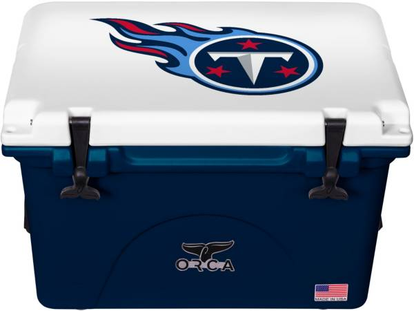 ORCA Tennessee Titans 40qt. Cooler product image