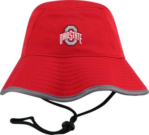 ... State Buckeyes Scarlet Bucket Hat. noImageFound. Previous. 1 c5c14d8f511