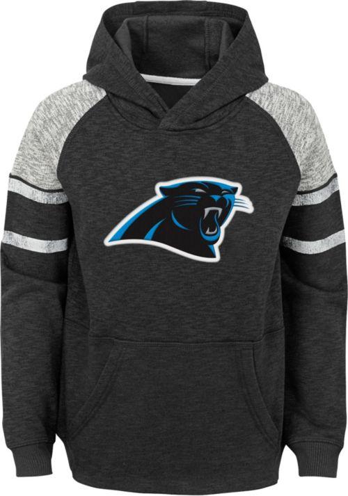 2e407535c03 ... Carolina Panthers Linebacker Black Pullover Hoodie. noImageFound. 1