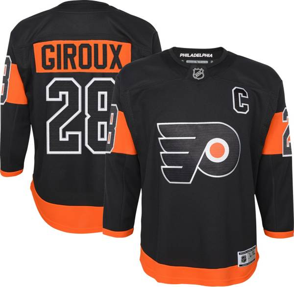 NHL Youth Philadelphia Flyers Claude Giroux #28 Premier Home Jersey product image
