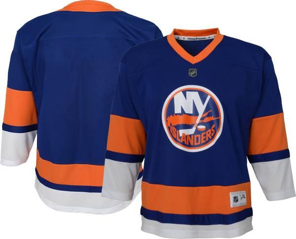 NHL Youth New York Islanders Replica Blank Home Jeresy product image