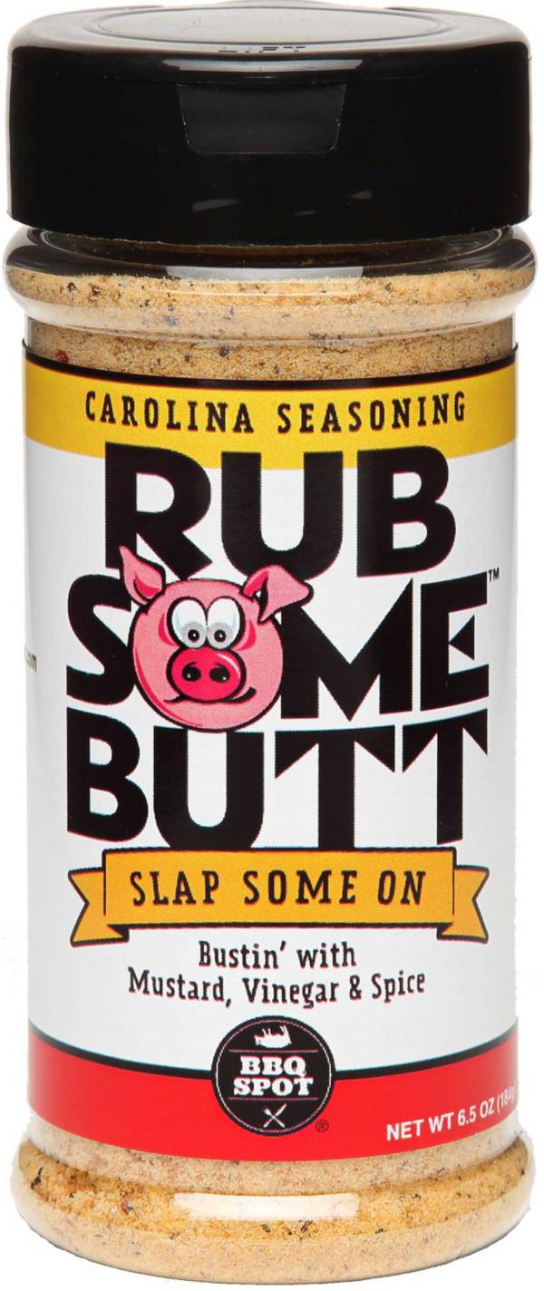Rub Some Butt Carolina Seasoning product image