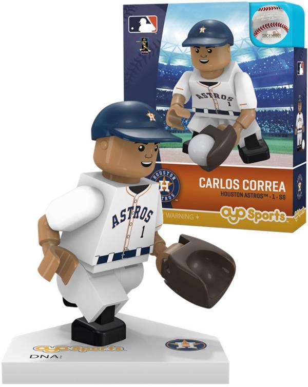 OYO Houston Astros Carlos Correa Figurine product image