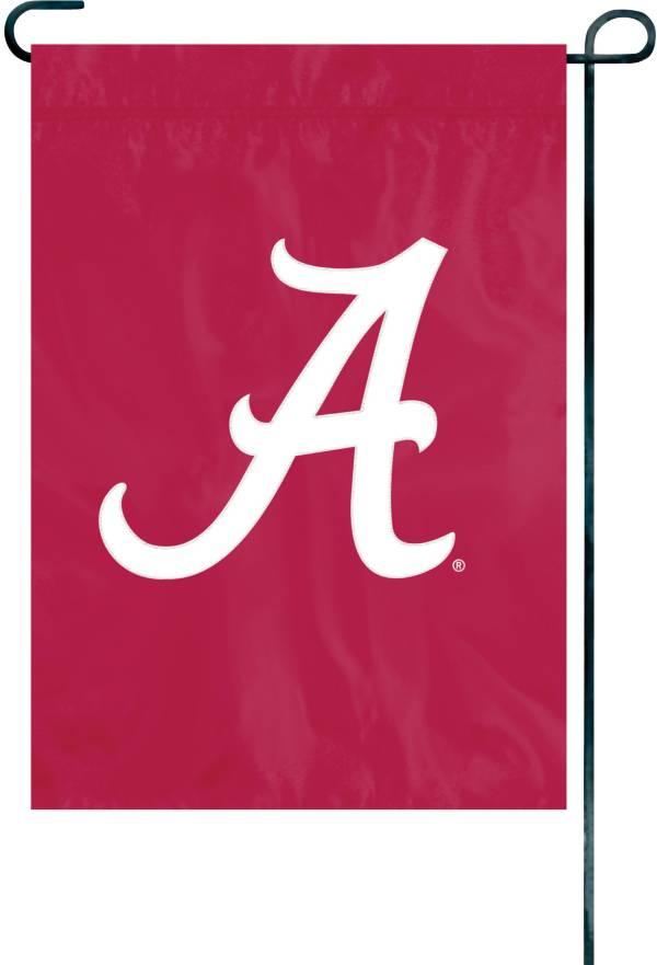 Party Animal Alabama Crimson Tide Premium Garden Flag product image