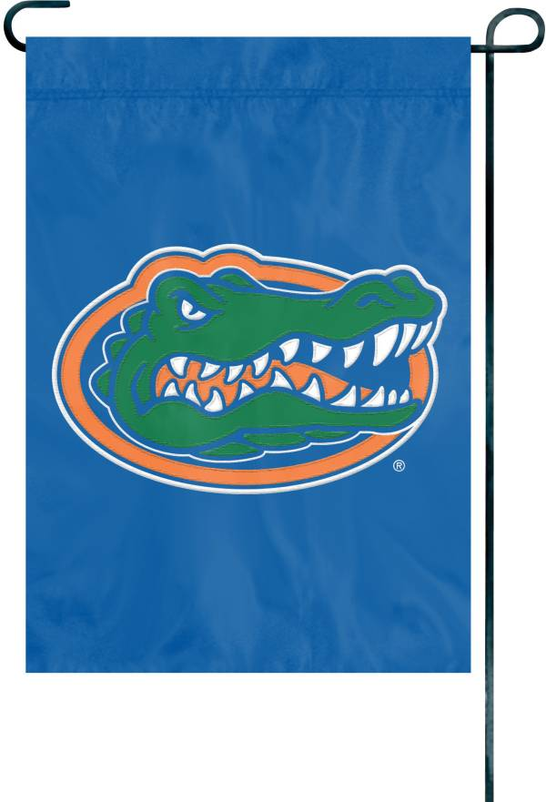 Party Animal Florida Gators Premium Garden Flag product image