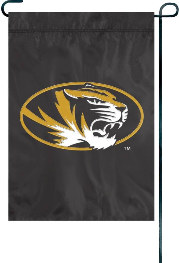 Party Animal Missouri Tigers Garden/Window Flag product image