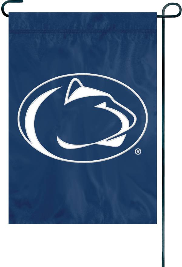 Party Animal Penn State Nittany Lions Premium Garden Flag product image