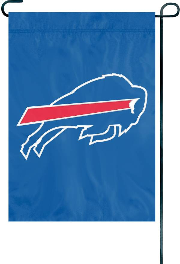 Party Animal Buffalo Bills Premium Garden Flag product image