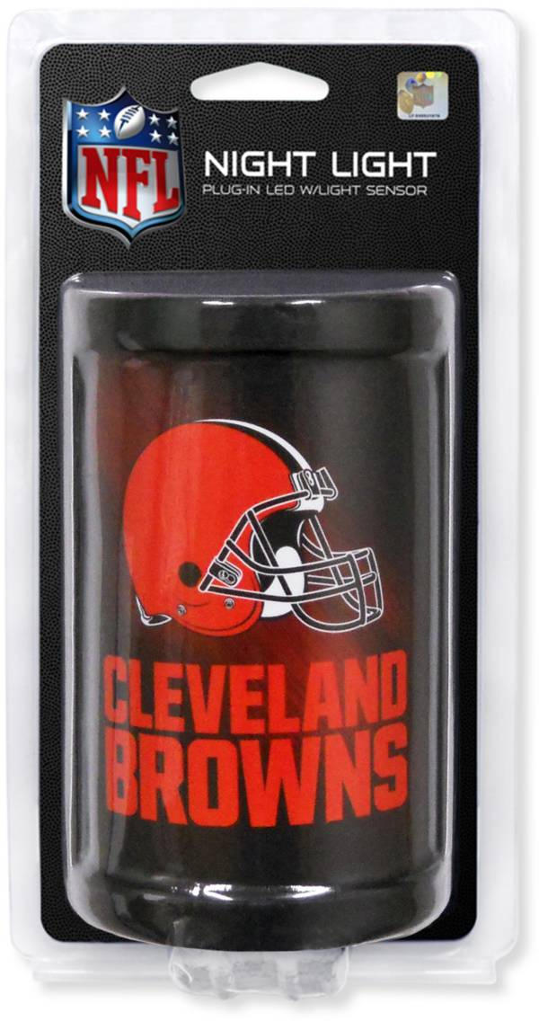 Party Animal Cleveland Browns Night Light product image