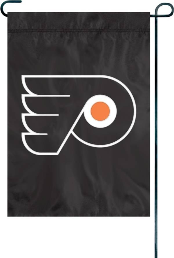 Party Animal Philadelphia Flyers Premium Garden Flag product image