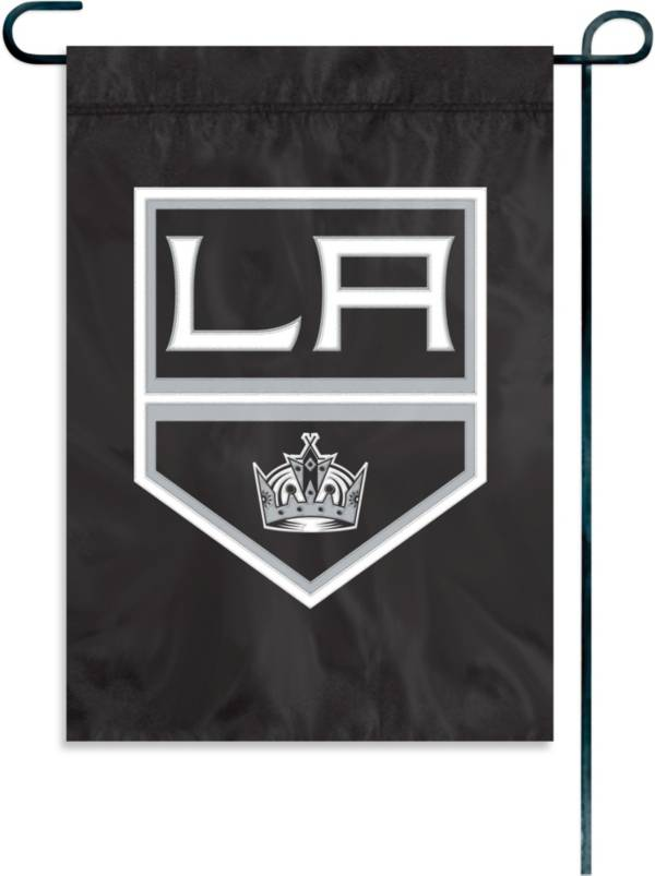 Party Animal Los Angeles Kings Garden/Window Flag product image