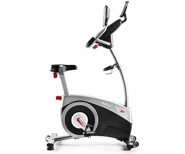 ProForm 8.0 EX Upright Exercise Bike product image