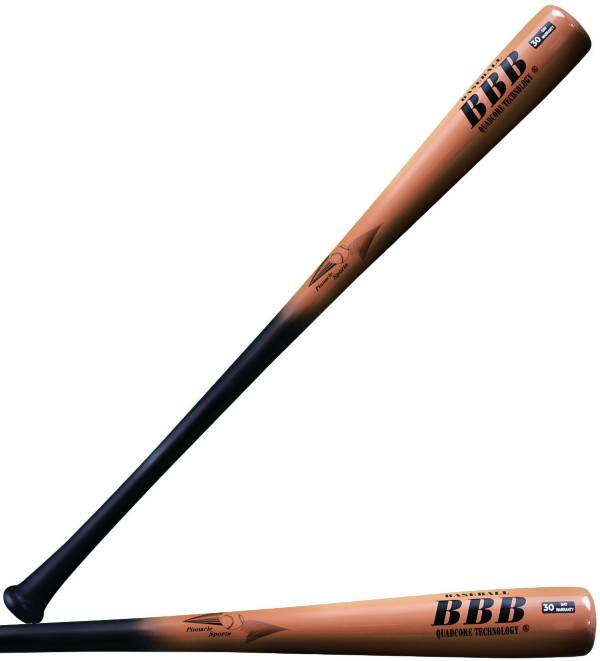 BamBooBat BBCOR Bat (-3) product image