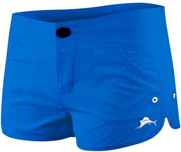 Pelagic Women's Moana Hybrid Shorts product image