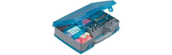 Plano Double-Sided Satchel Tackle Box product image