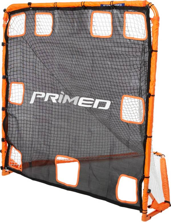 Primed Lacrosse Shooting Target product image