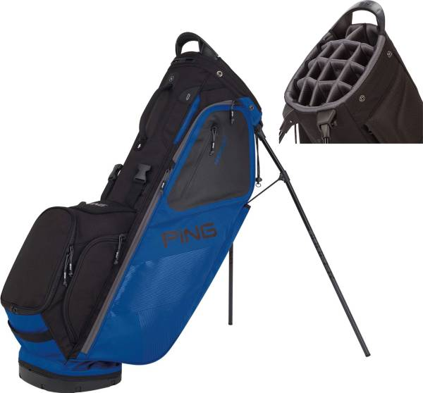 PING 2018 Hoofer 14 Stand Bag product image