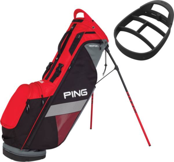 PING 2018 Hoofer Lite Stand Bag product image