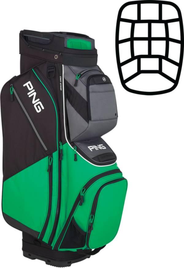 PING 2019 Pioneer Cart Bag product image