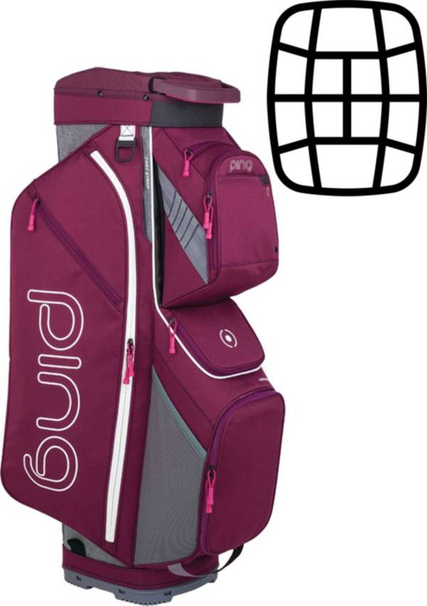 PING Women's 2019 Traverse Cart Bag product image