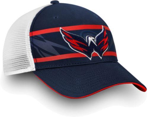 9d37af1a95cd2 NHL Men s Washington Capitals Authentic Pro Second Season Navy Trucker  Adjustable Hat. noImageFound. Previous