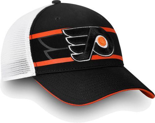 NHL Men s Philadelphia Flyers Authentic Pro Second Season Black ... 8e16787537e