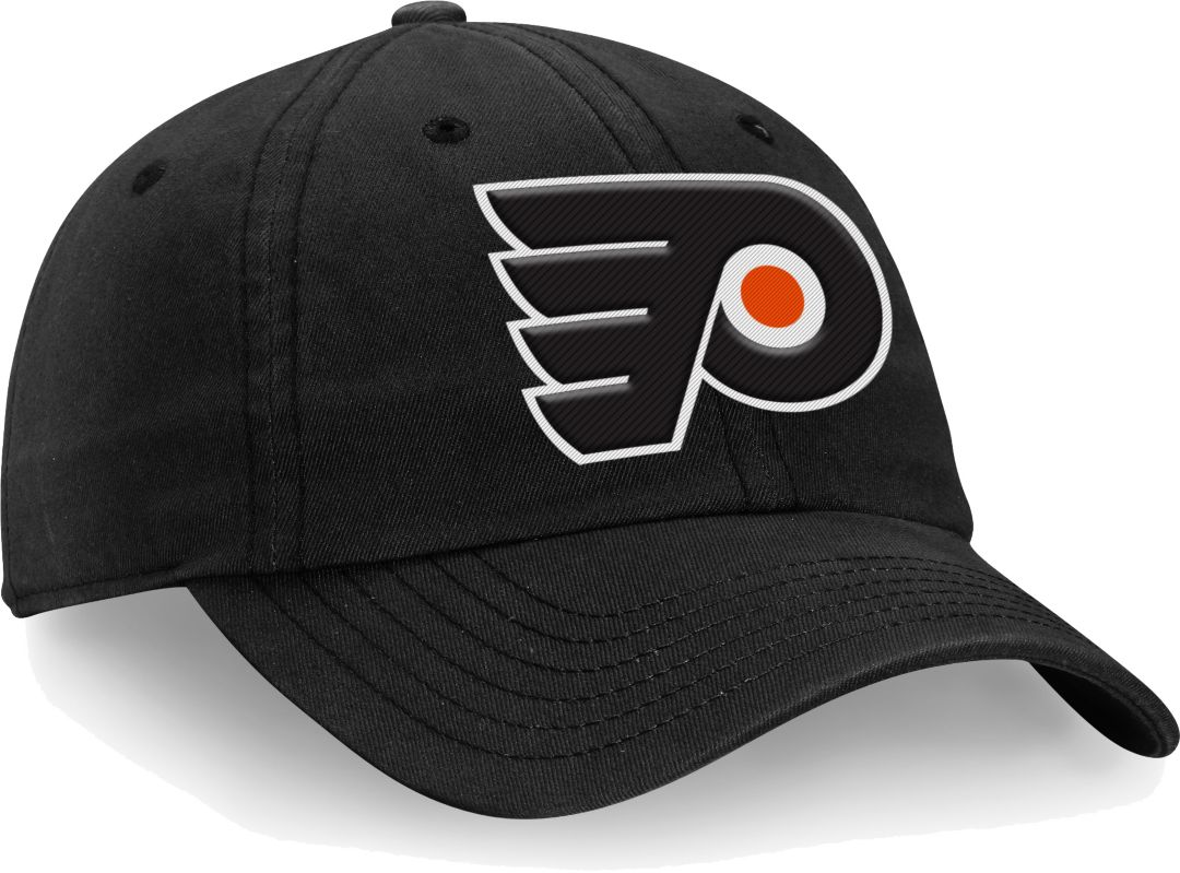 hot sale online 2a031 e8496 NHL Men s Philadelphia Flyers Alternate Jersey Black Adjustable Hat.  noImageFound. Previous