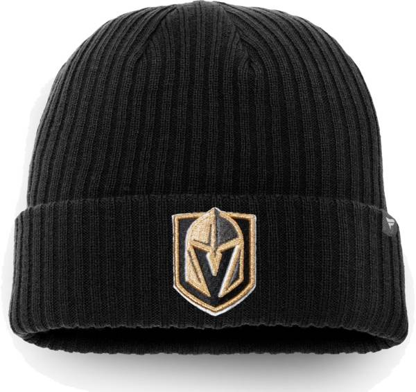 NHL Men's Vegas Golden Knights Core Knit Beanie product image