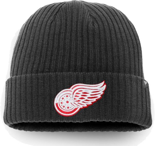 b70bfcec98f ... france nhl mens detroit red wings core knit beanie. noimagefound. 1  d8a74 038cb