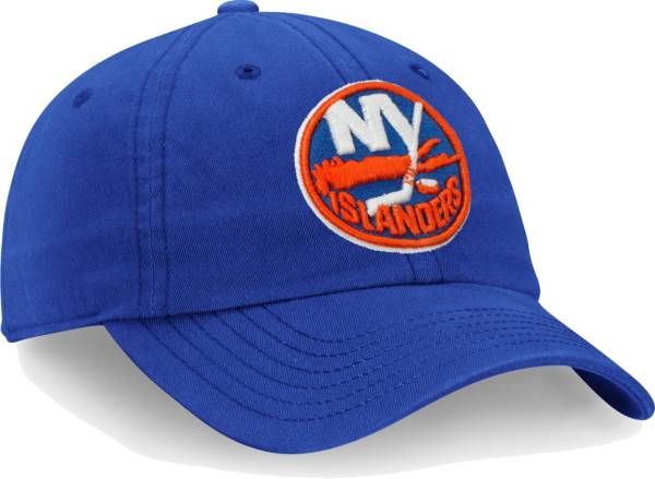 NHL Men's New York Islanders Core Blue Adjustable Hat product image