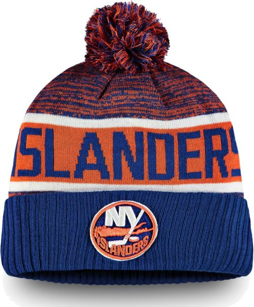 506f5c4c8ca59 NHL Men s New York Islanders Authentic Pro Rinkside Goalie Blue ...
