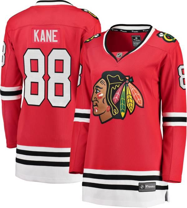 NHL Women's Chicago Blackhawks Patrick Kane #88 Breakaway Home Replica Jersey product image