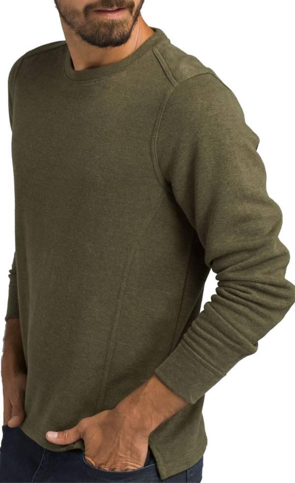 prAna Men's Norcross Crew Long Sleeve Shirt product image