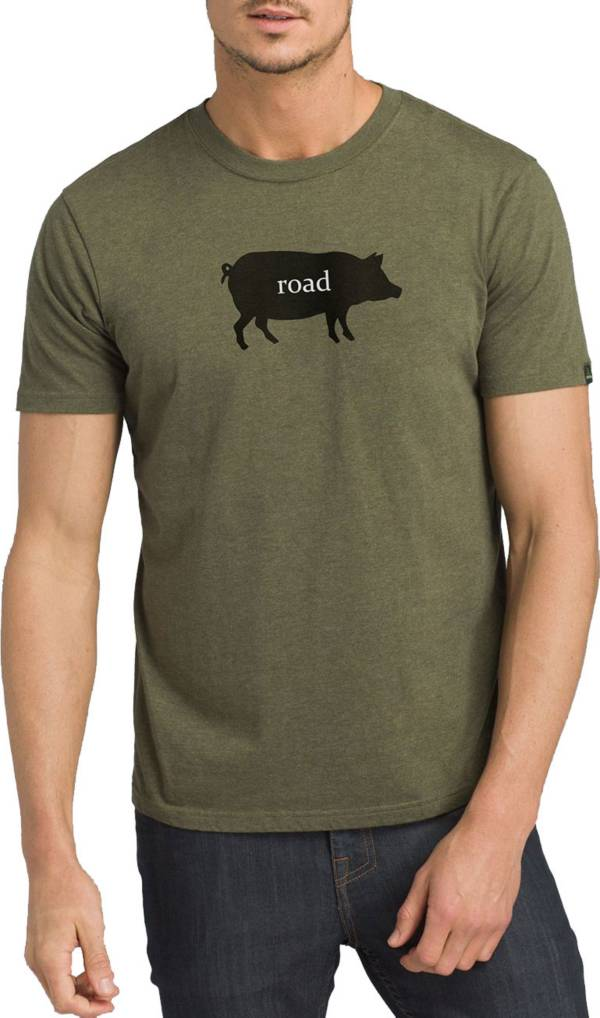 prAna Men's Road Hog Journeyman T-Shirt product image