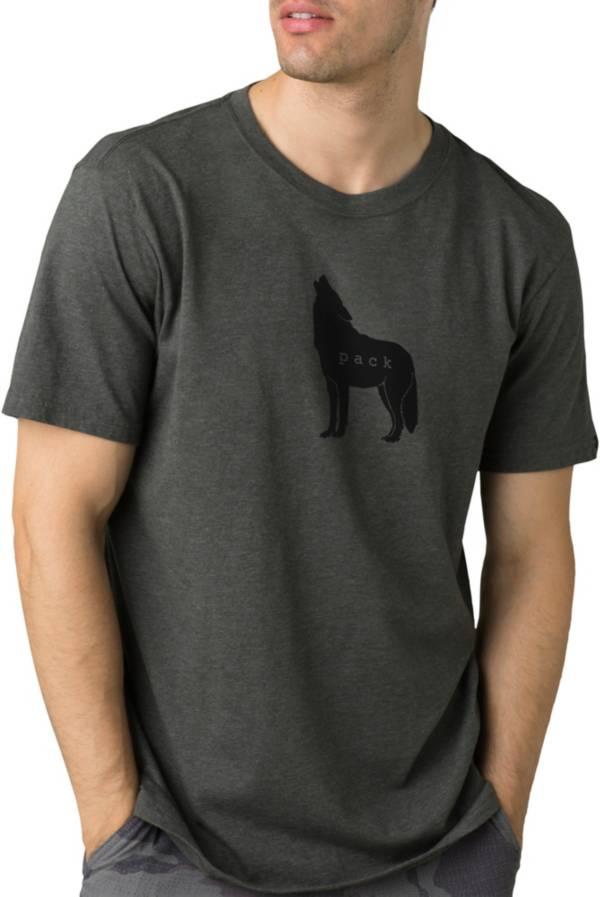 prAna Men's Wolf Pack Journeyman T-Shirt product image