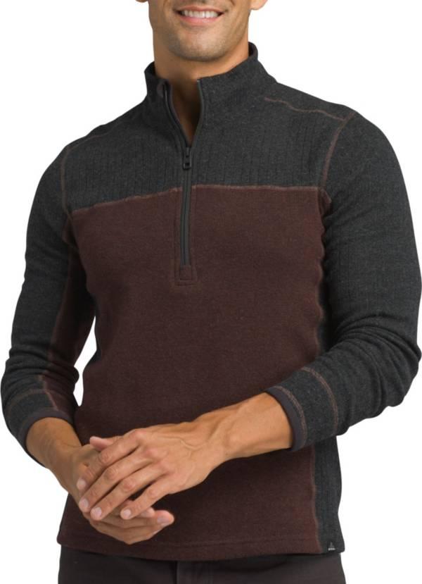 prAna Men's Wentworth Quarter Zip Pullover product image