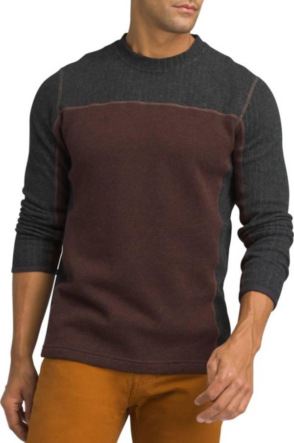 prAna Men's Wentworth Crew Long Sleeve Shirt product image
