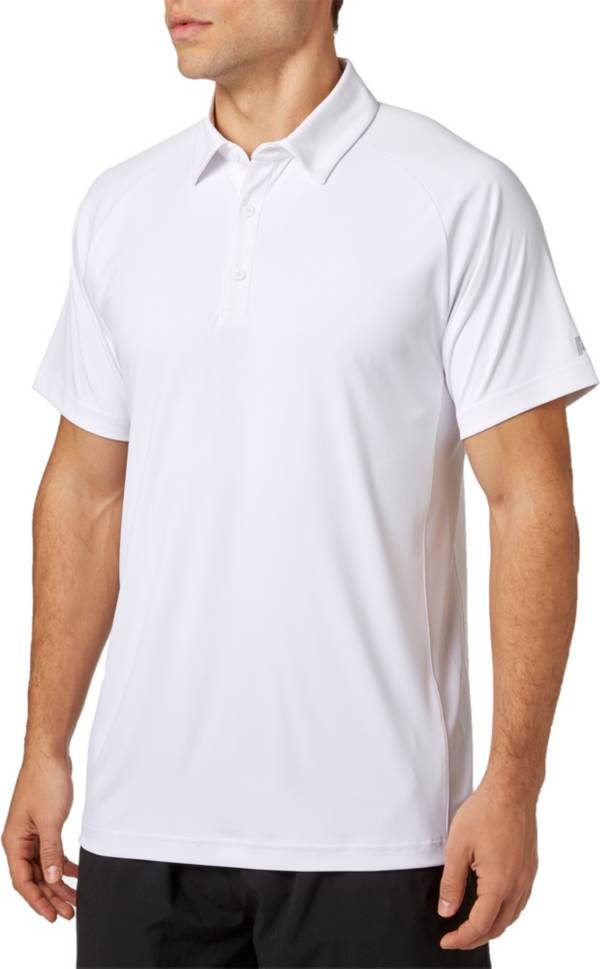 Prince Men's Match Short Sleeve Polo product image