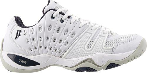 6162ef67e352 Prince Men s T-22 Tennis Shoes