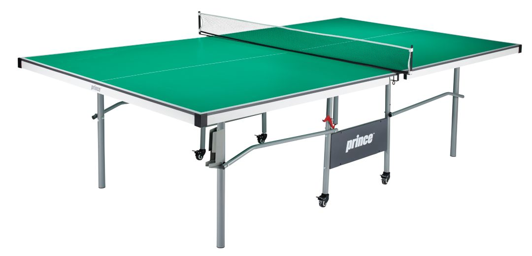 Md Sports Official Size Table Tennis Table With Paddle And Balls