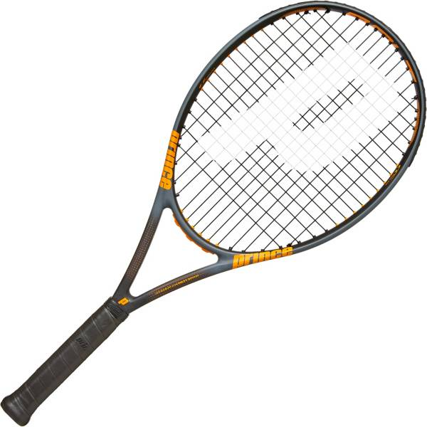 Prince 110 Thunder Bolt Tennis Racquet product image