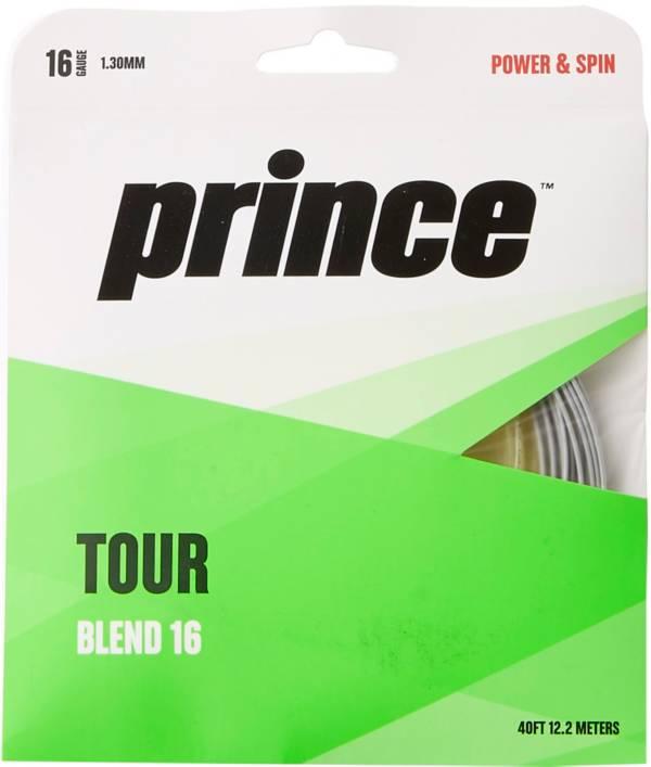 Prince Tour Blend 16G Tennis Racquet String product image