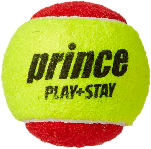 Prince Stage 3 Youth Tennis Ball 12-Pack product image